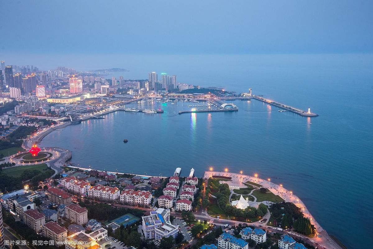 2018年中国政府透明度报告出炉 青岛位居第二