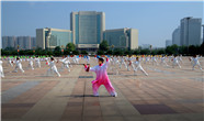 潍坊发布34项4月份全民健身活动