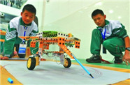 第34届山东省青少年科技创新大赛30日在潍坊开幕