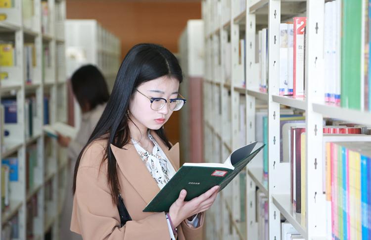 读书、观影、逛展览、学古琴 …潍坊图书馆四月阅读推广计划都在这