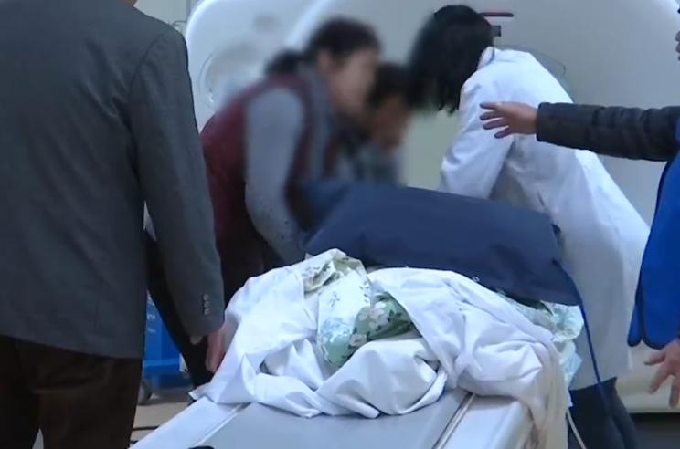深夜寒风中帮患者住宿,CT室内100秒紧张抢救...山东这位90后女医生温暖整座城