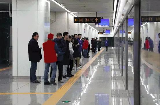 济南地铁1号线运营倒计时,最全乘车攻略来啦(附各站票价、时刻表)