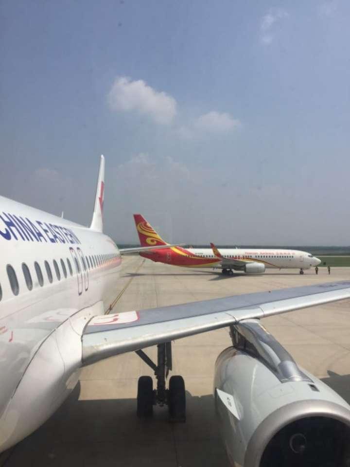 厉害了!济南新航季—民航山东空管分局告诉您新航季济南出发的新航线
