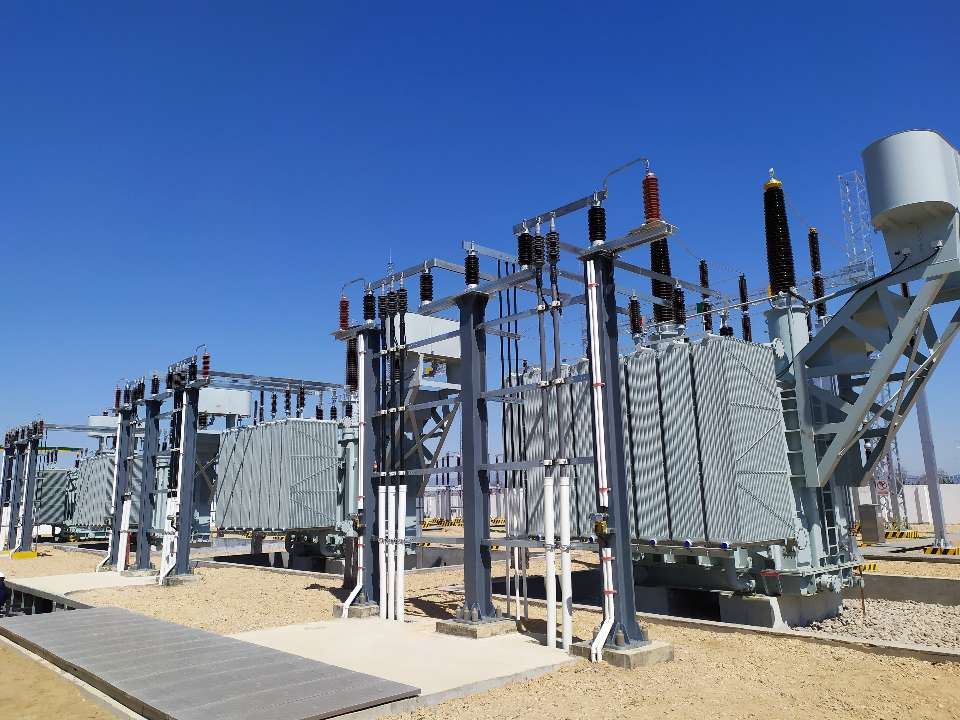 鲁南高铁首个变电所配电所完成验收 6月底达到送电条件8月初联调联试