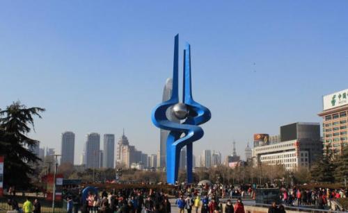 济南公布全市2月份空气质量及各区县排名 历下居首