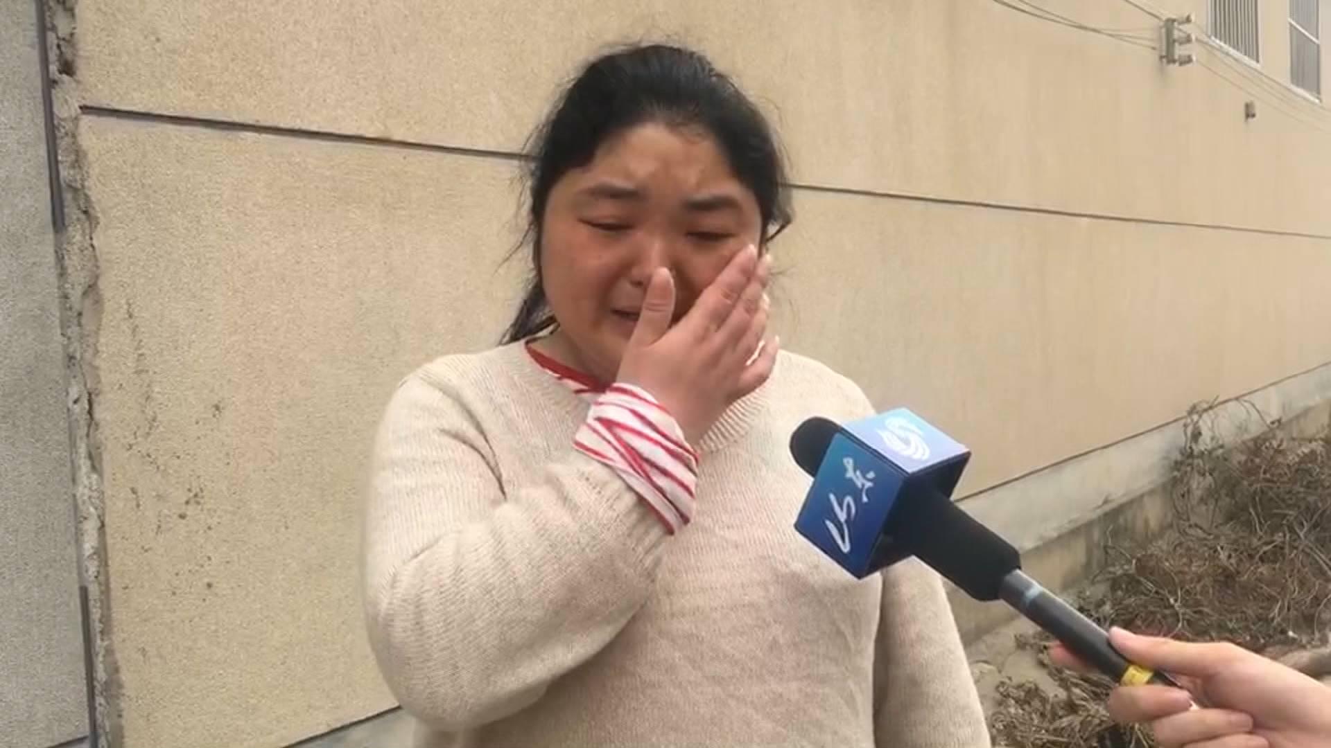 81秒|临沂籍凉山救火牺牲消防员姐姐:打了一下午电话 只希望弟弟还活着