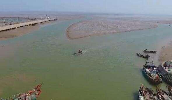 黄河山东段开启禁渔期 从4月1日至6月30日