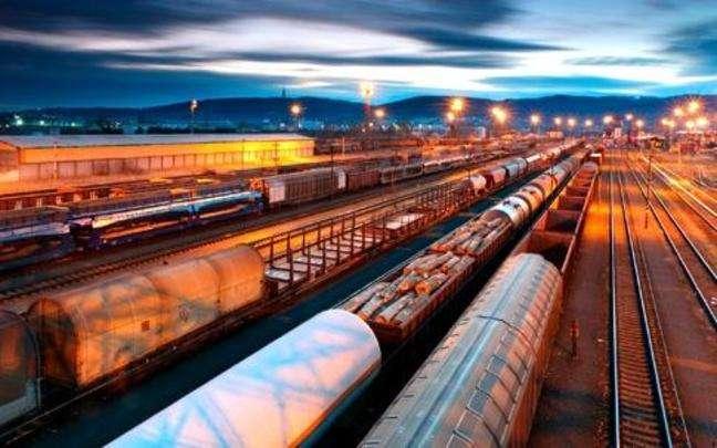 1-2月份山東省鐵路、民航客貨運同比大幅增加