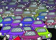 清明节期间惠民县这4个路段易拥堵,注意绕行