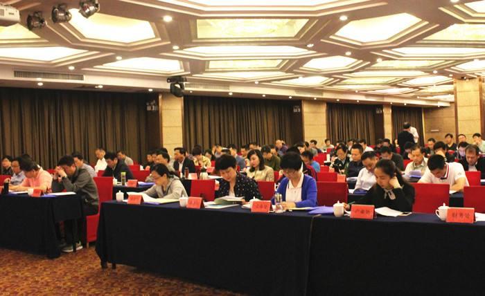 全国青少年体育工作会议重庆召开 山东省体育局作典型发言