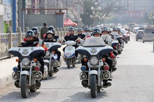 潍坊高新区发布3月份平安指数 207个居民小区实现零发案