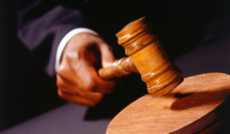 速度快效率高!东阿法院五天审判四起刑事认罪认罚速裁案件