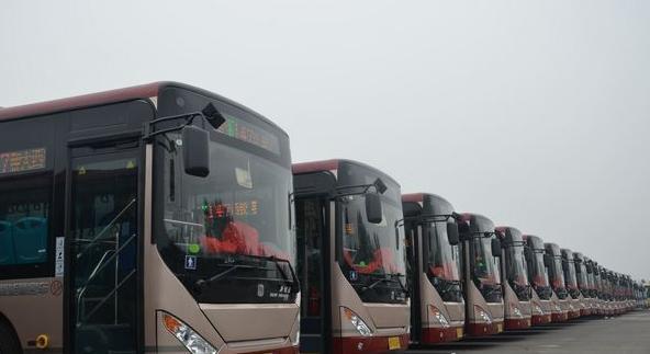 清明假期聊城公交将增调车次 确保市民顺利出行