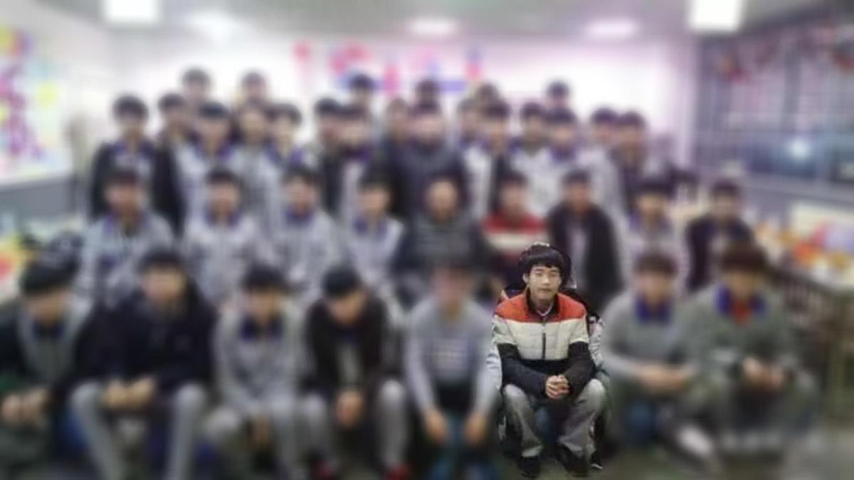 临沂籍救火英雄徐鹏龙和张帅是同级校友、同年入伍 今天他们被批准为烈士,追记一等功