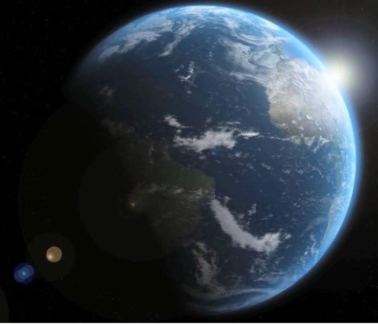 走进深蓝|山东水资源总量仅占全国1.09% 需向浩瀚的海洋要淡水