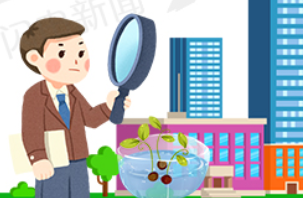 政能量丨山东严防不合格种子进市场 种质资源保护有了硬杠杠