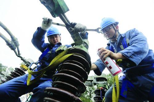 4月10日潍坊昌乐这3个镇街的4780户用电户将停电超过10小时