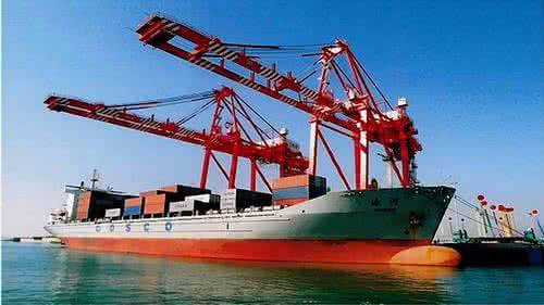 落实减税降费!山东进一步清理规范港口经营服务性收费