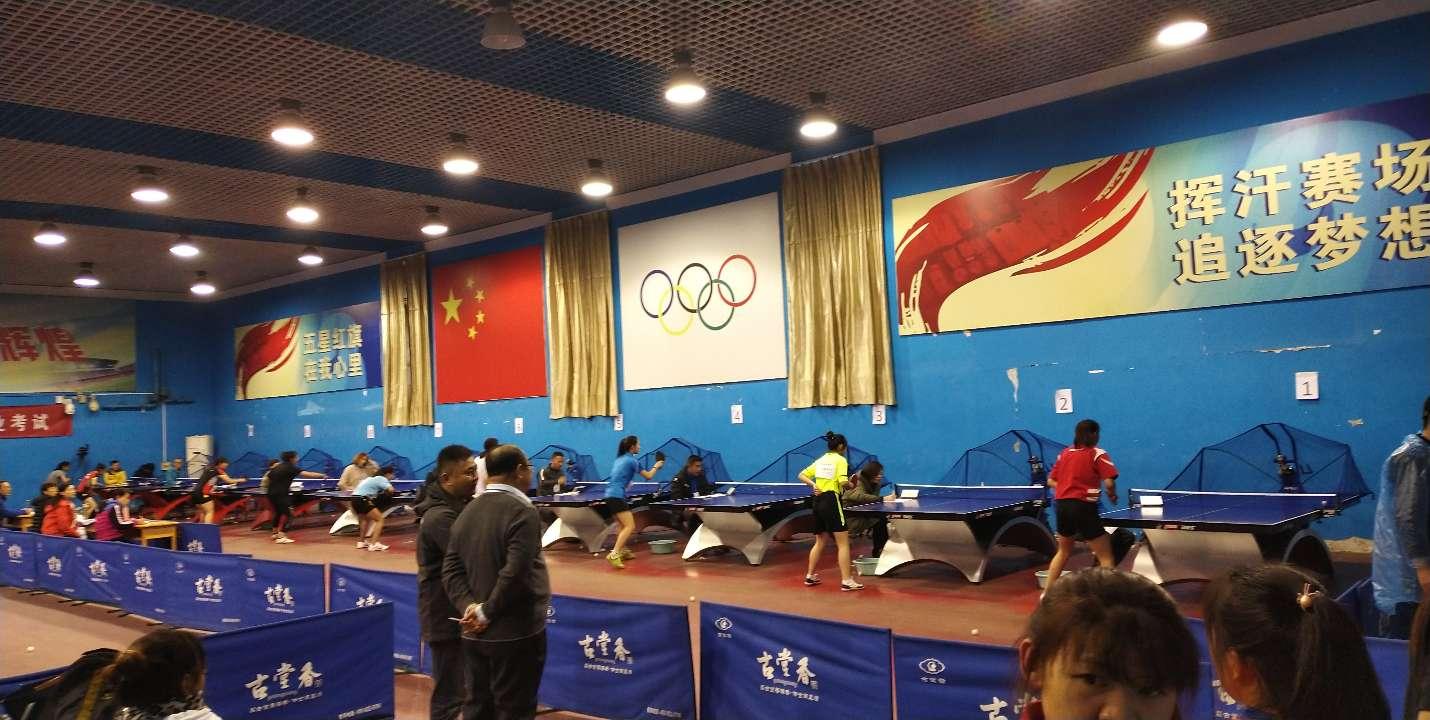 全程录像,资料保留四年!2019年山东高校体育专业测试启动