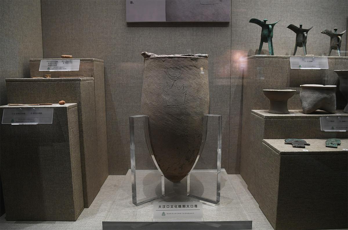 """来看看?来自5000年前的""""国宝重器""""现身济南"""