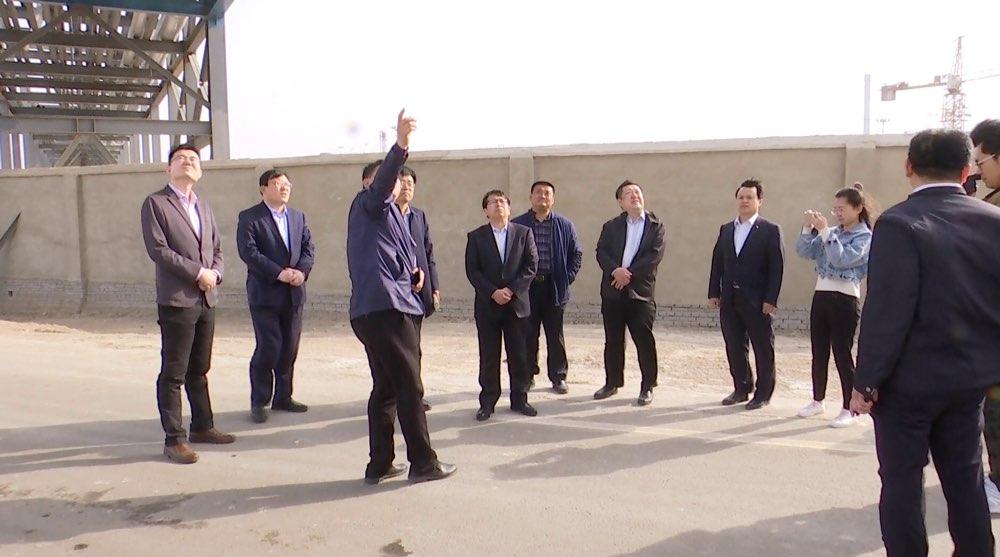 山東開展為期3個月的重點行業領域安全生產專項執法檢查