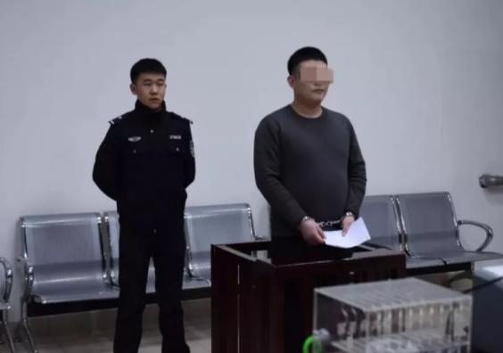 """骗取菜款后玩""""失踪"""" 寿光2名男子因涉嫌诈骗罪被依法公审"""
