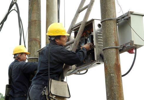 4月12日潍坊昌乐这些范围将停电 涉及乐港等450户用电户