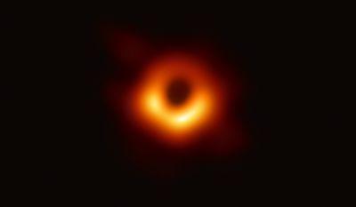 """【地评线】""""看见""""黑洞仅是开始探索未来永不止步"""