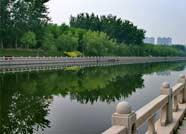 滨州共整治完成河湖问题648处 完成率达81.8%