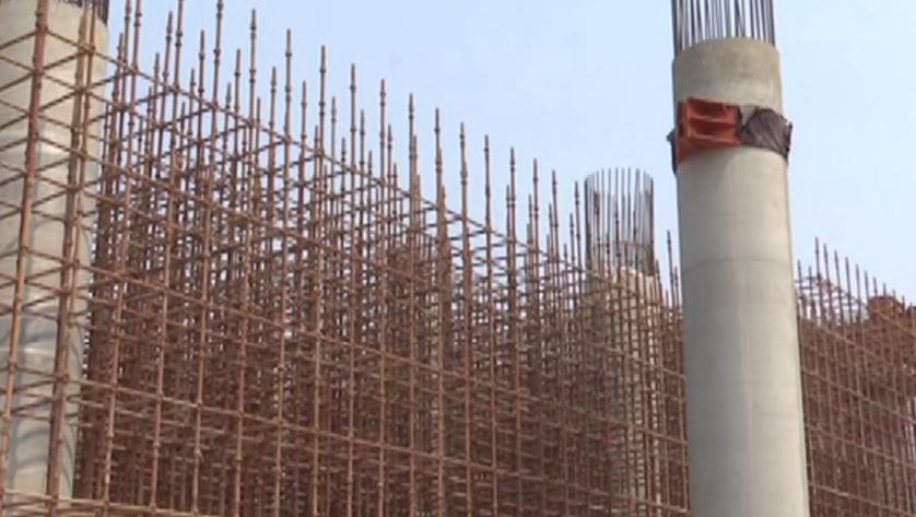39秒|枣庄一男子偷卖枣菏高速公路建设材料被刑拘