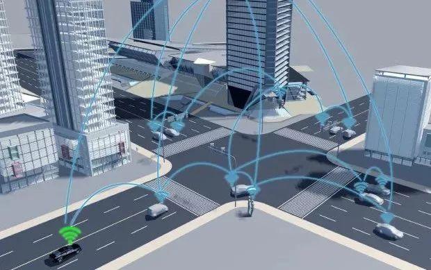 齐鲁交通建设国内首个智能网联高速公路测试基地