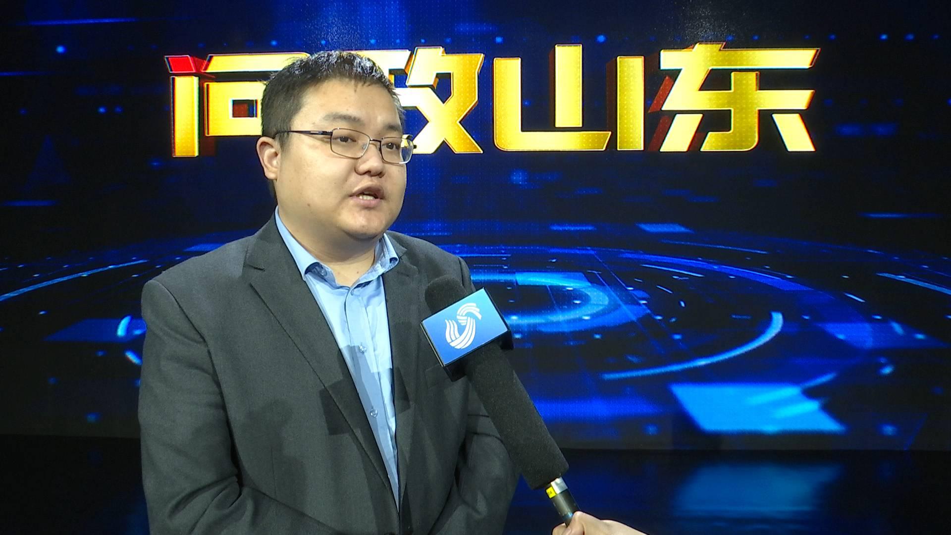 观媒总裁薛陈子参加《问政山东》录制:电视问政带给官员的应该是警醒