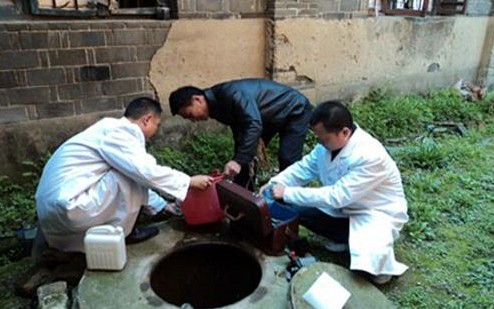 潍坊奎文区启动自备井排查整治行动 市民可拨打这个电话举报