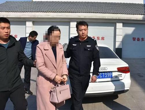 """通过网络制售家政行业假证 这个诈骗团伙在潍坊昌乐""""栽""""了"""