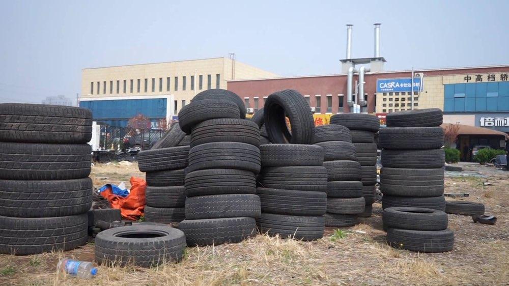 每周质量报告|山东轮胎产量居全国之首 翻新率仅为7%左右