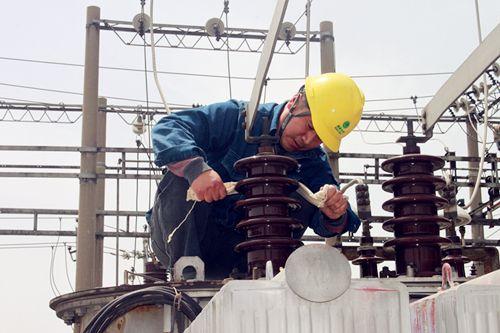 4月15日潍坊昌乐这两个镇将大范围停电 涉及11800户