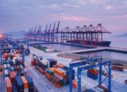 一季度潍坊市外贸进出口总值383.8亿元 居全省第三位