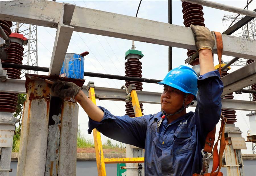 东庄村、边下村、北寨村……4月16日潍坊昌乐这些村庄将停电