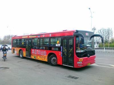潍坊将新添4条特色线路 开通前三天免费乘车