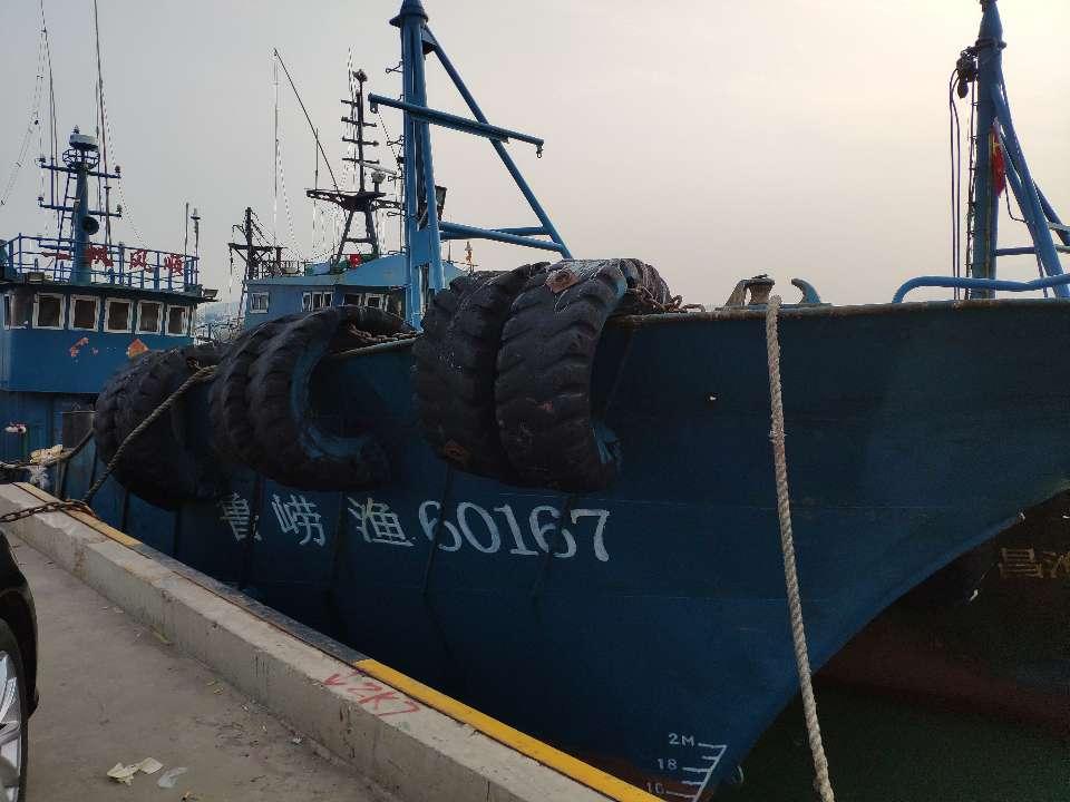 周知!青岛将对沿海岸线和船舶采取临时性行政措施