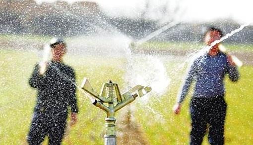 截至4月中旬潍坊平均降水量较常年同期减少近三成