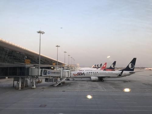 山东4.3亿元支持这8个地方民航机场基础设施建设