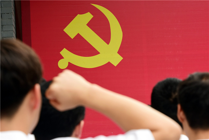 """【地评线】练好""""承上启下"""",为党组工作注入""""红色动能"""""""