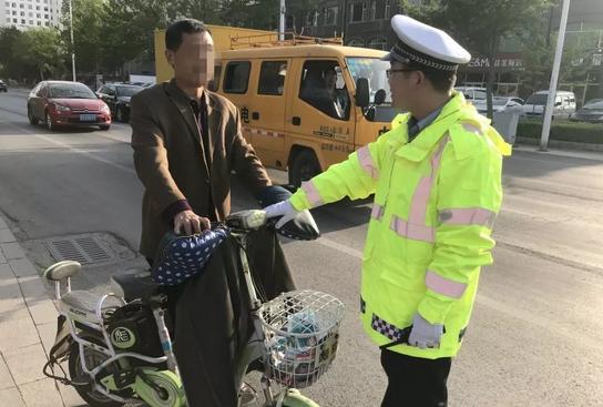 寿光城区交通秩序整治行动启动 重点严惩这些违法行为