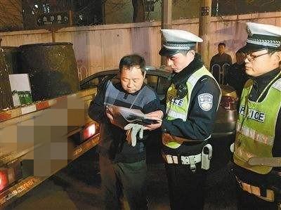 """寿光""""曝光""""百余辆逾期未检验未报废车辆 如被查获将面临这些处罚"""