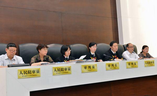 鱼台县公开选任120名人民陪审员 18日起报名