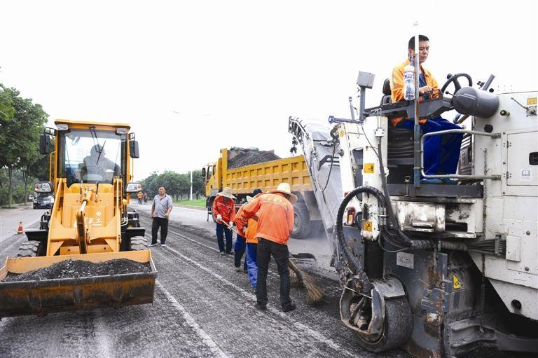 兖州泗河老南大桥4月20日起封闭施工 驾驶员注意绕行