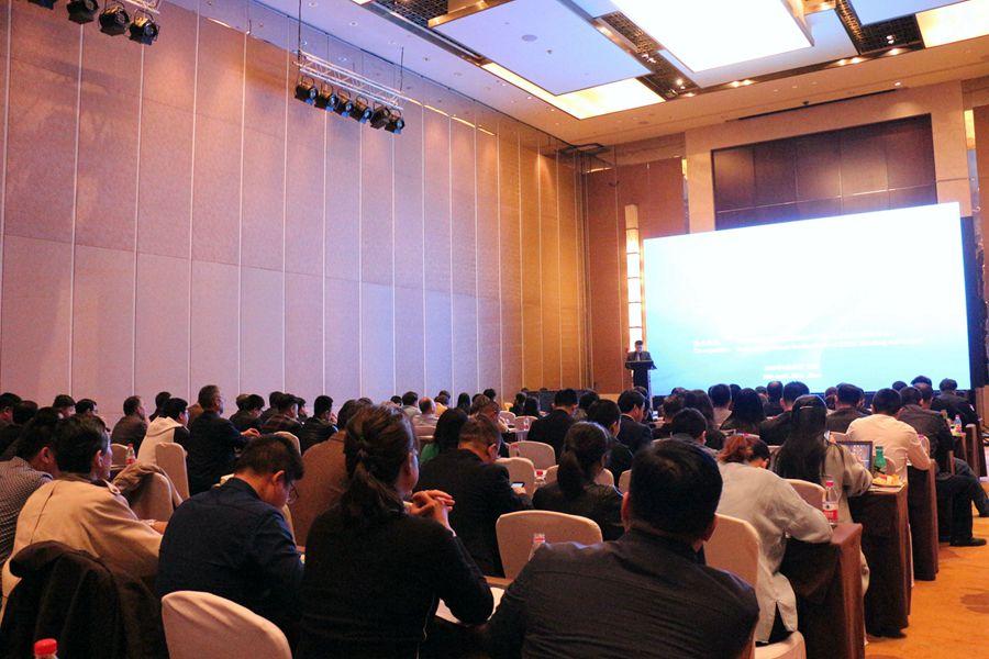 山东(济南)-泰国投资机遇研讨会举行