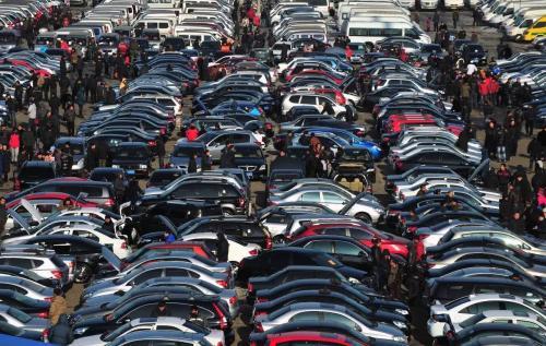 五一起,国五标准以下外埠机动车禁止转入莱芜、钢城