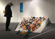 第十二届中国(潍坊)文化艺术展示交易会:四大板块展示优质文化产品